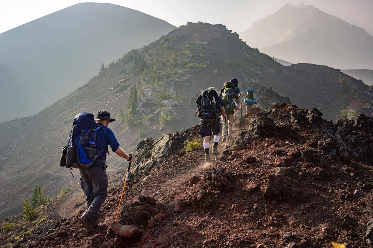 The Worst Advices We've Heard For Hiking.