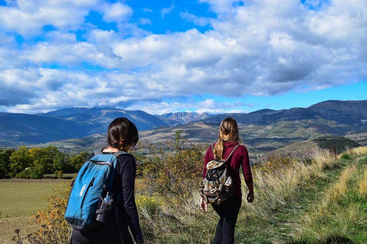 Learn How To Make More Money With Hiking.