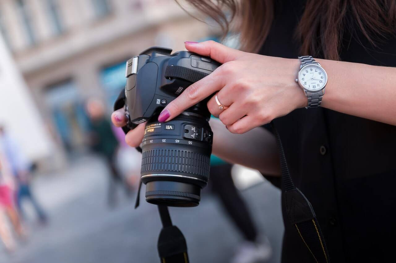 Everything You Need To Know About Photography.